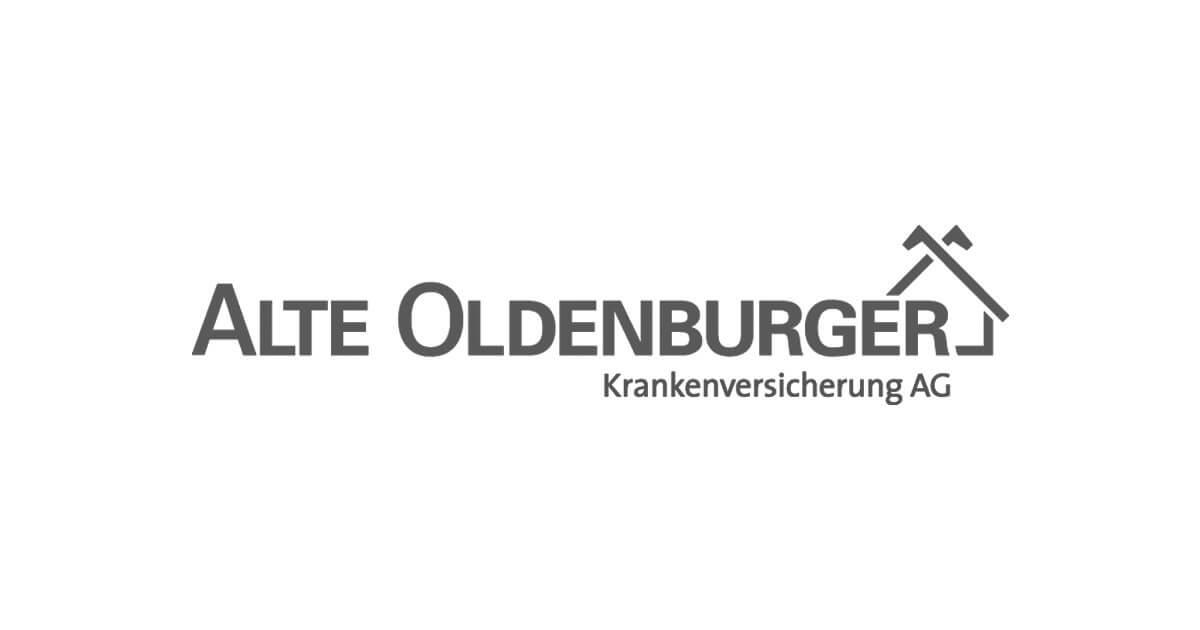 Logo Alte Oldenburger Krankenversicherung AG
