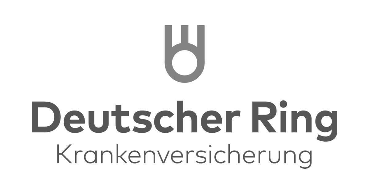 Logo Deutscher Ring Krankenversicherung
