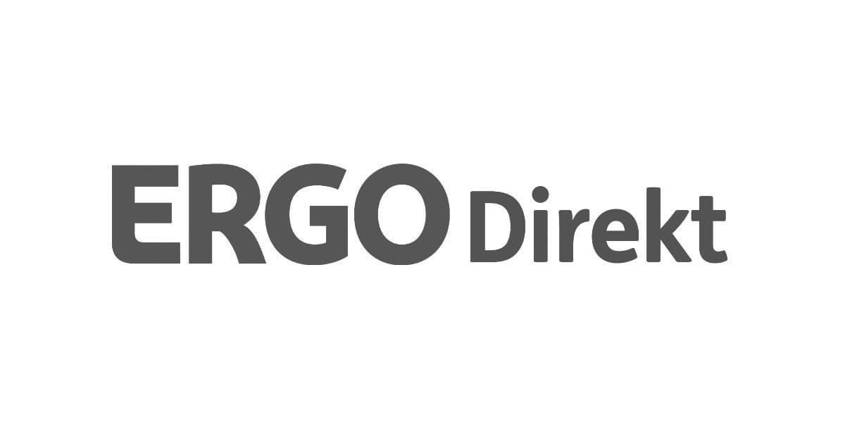 Logo ERGO Direkt