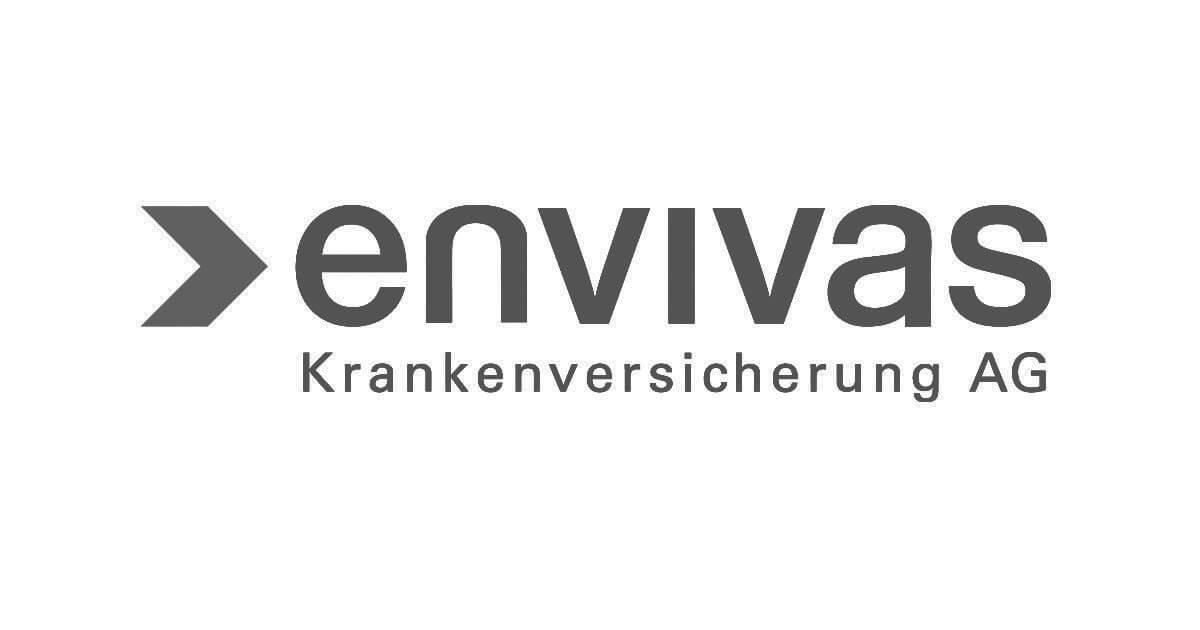 Logo Envivas Krankenversicherung AG