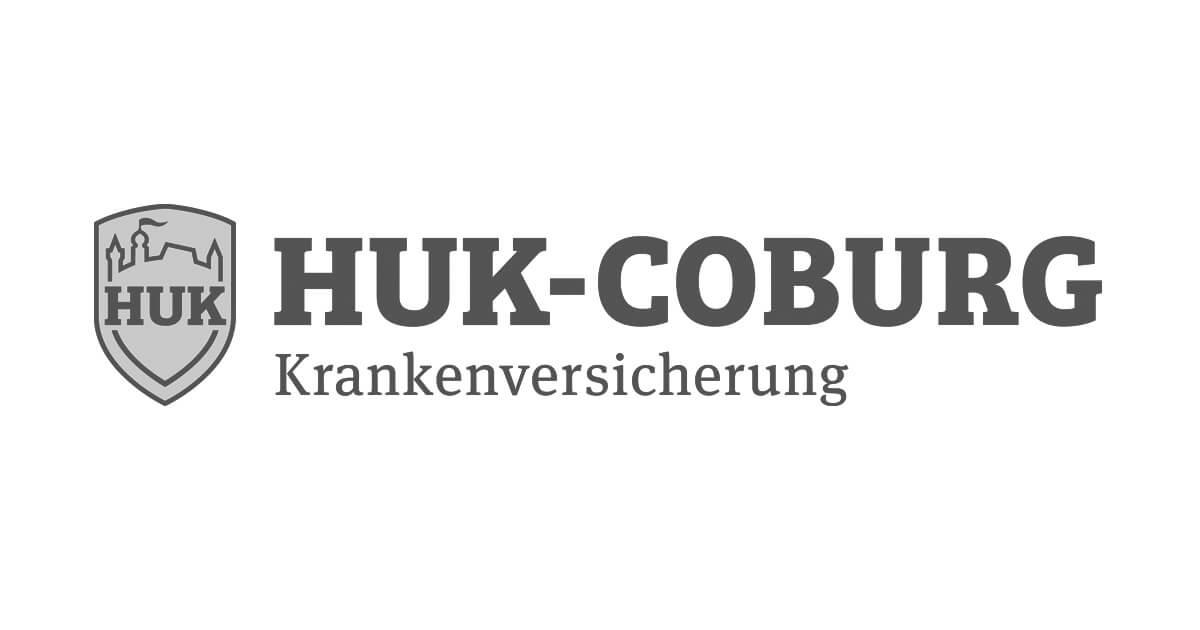 Logo HUK Coburg Krankenversicherung