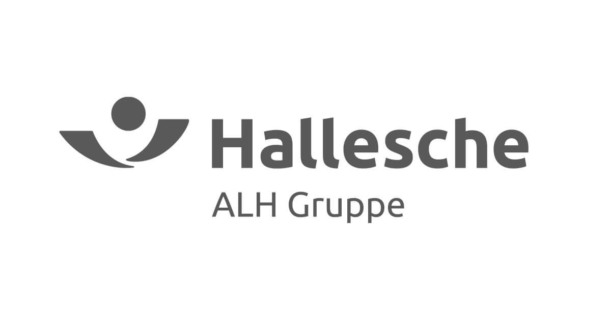 Logo Hallesche Private Krankenversicherung