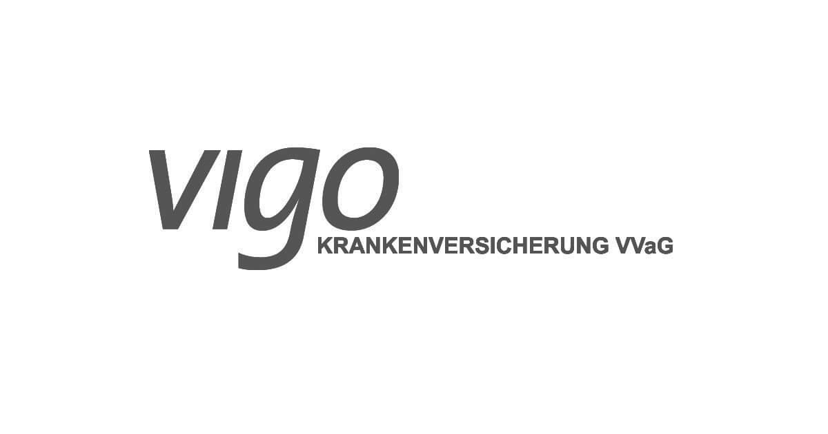 Logo vigo Krankenversicherung VVaG