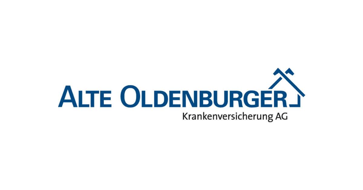 Alte Oldenburger Logo