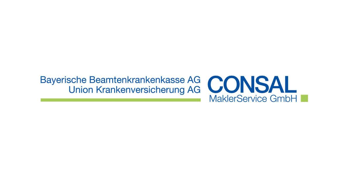 Consal-Maklerservice Logo