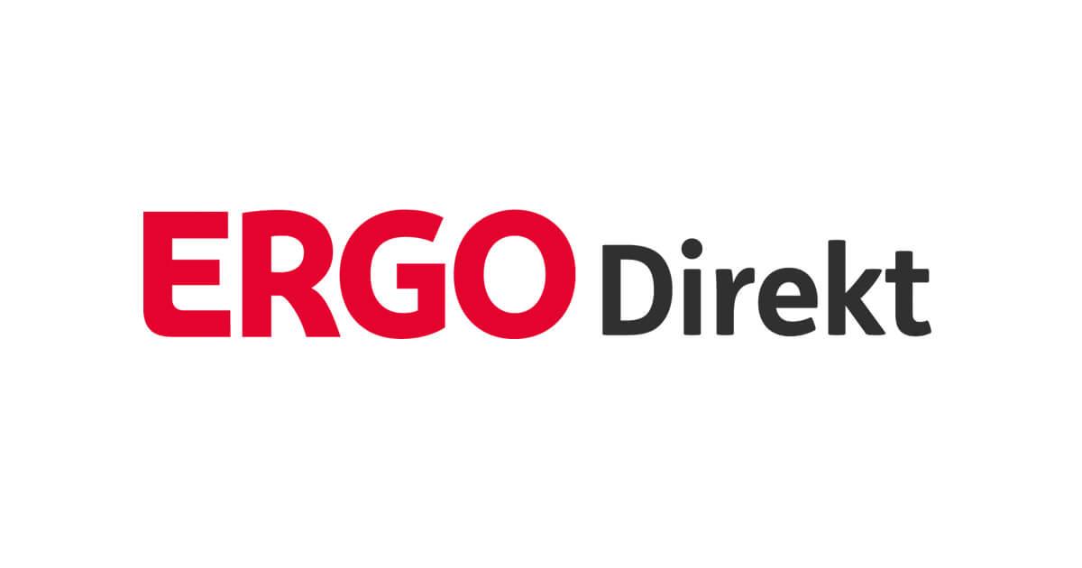 ERGO-Direkt Logo