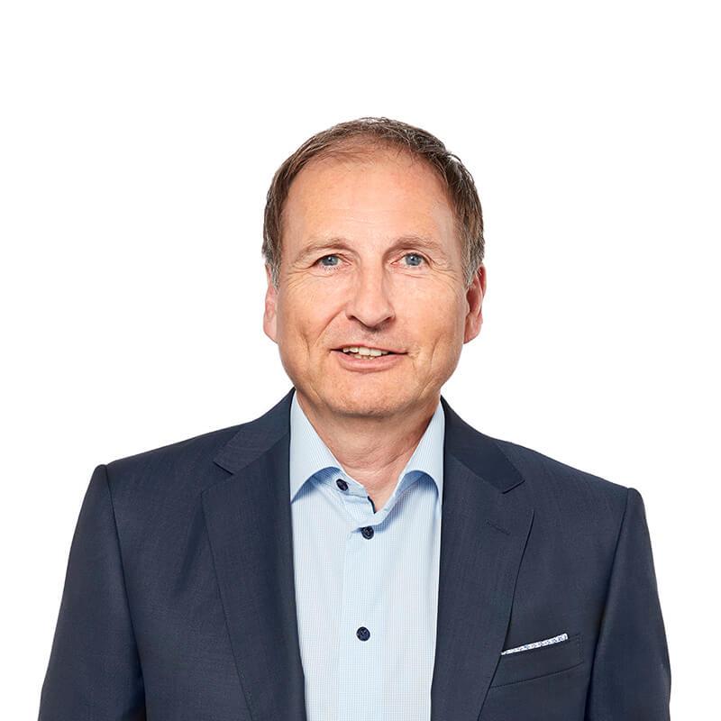 Gerd Güssler, Geschäftsführer der KVpro.de GmbH