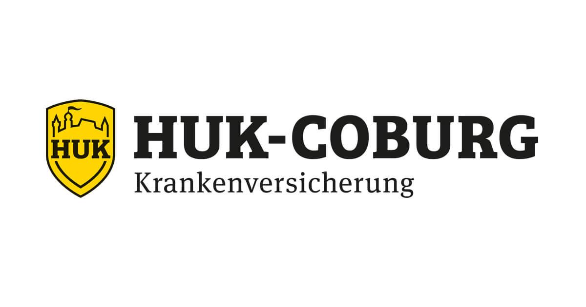 HUK-Coburg Logo