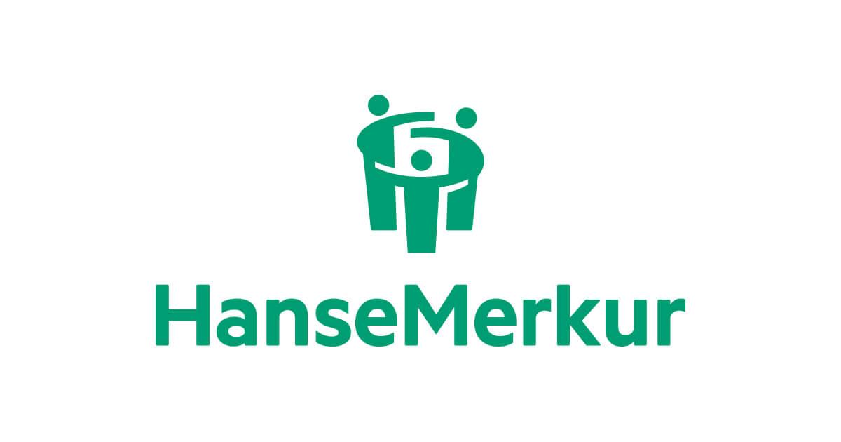 Hanse-Merkur Logo