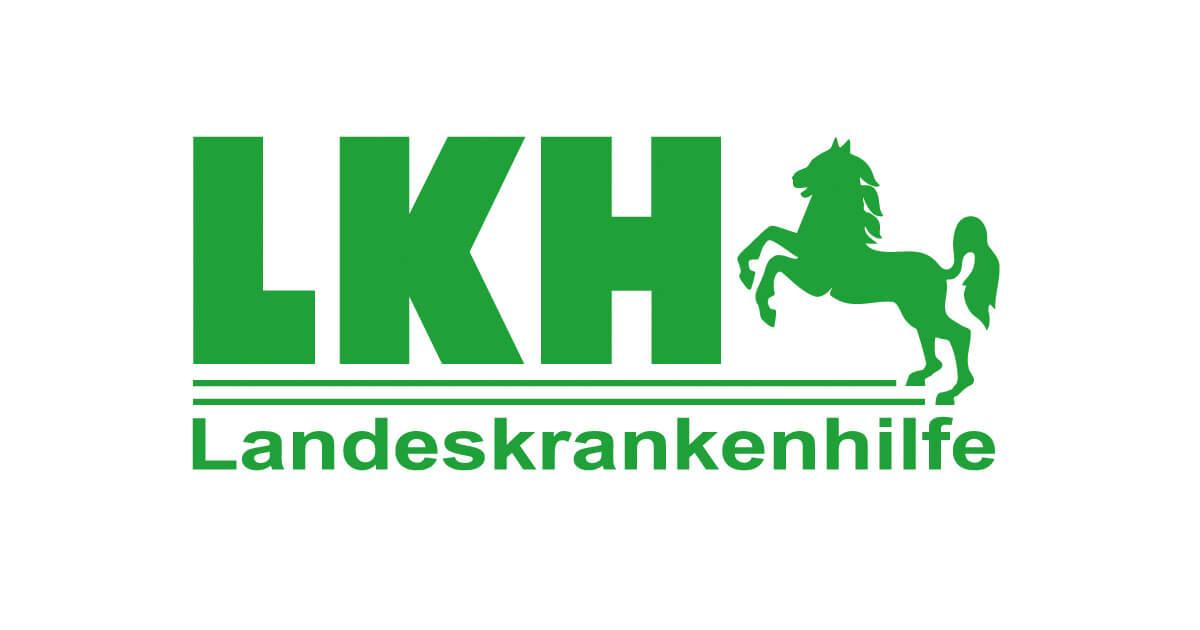 LKH Logo