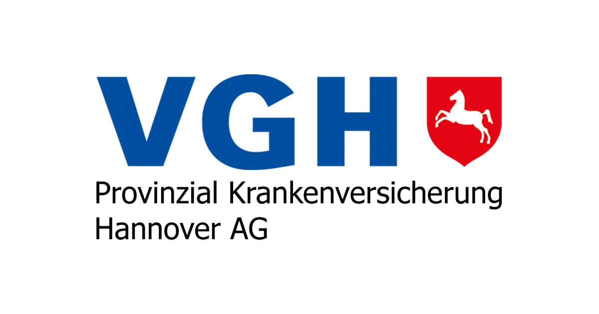 VGH-Provinzial Logo