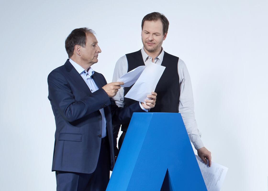 Pressespiegel der KVpro.de GmbH