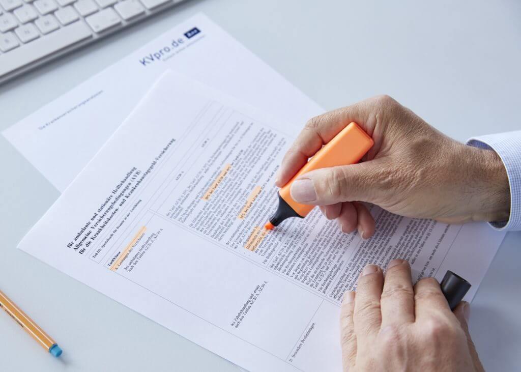 Analysehaus KVpro.de GmbH