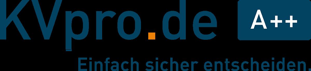 KVpro.de - Die Versicherungsanalysten