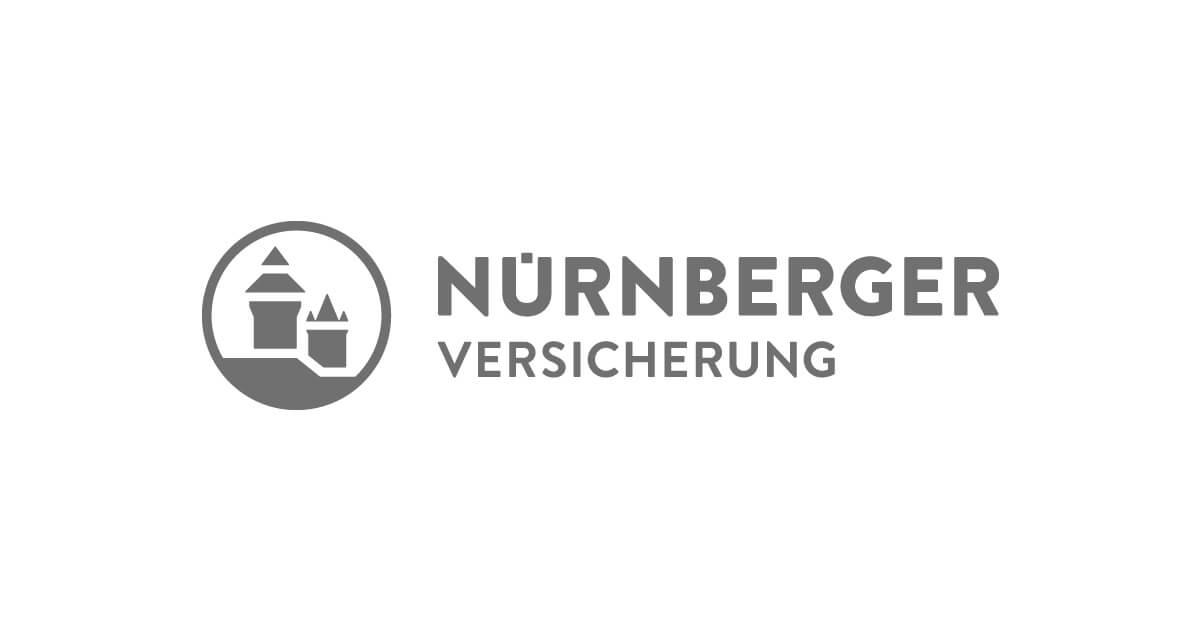 Logo Nürnberger Versicherung