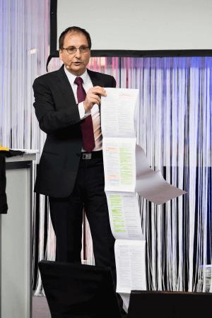 Gerd Guessler Fachvortrag Versicherungsbedingungen